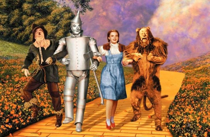 Filme 'O Mágico de Oz' faz 80 anos e ganha homenagem do Google