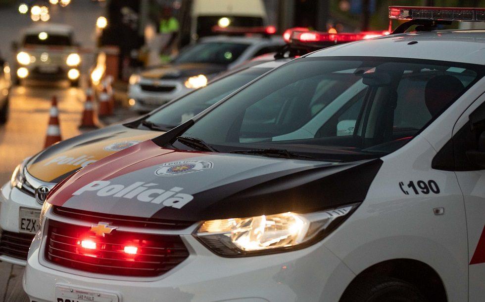 Homem é preso suspeito de furtar itens de veículo em Sorocaba