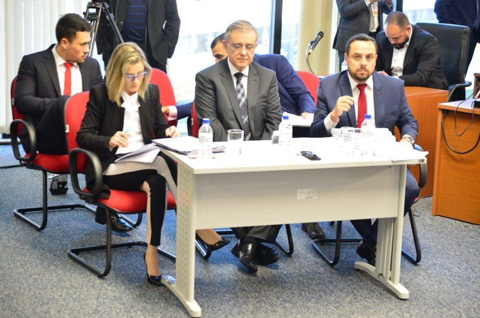Sessão extraordinária na Câmara de Sorocaba