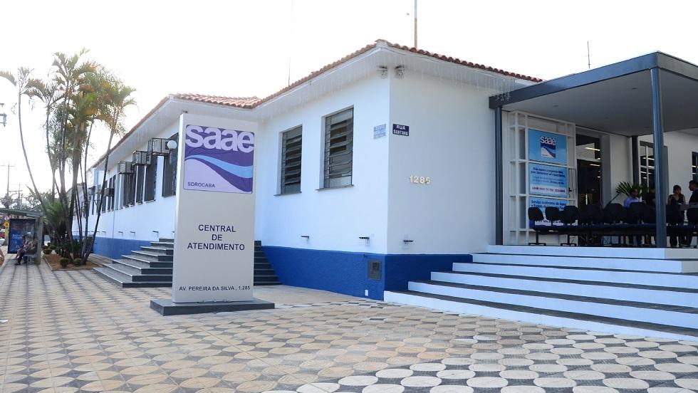 Saae reforça ações de combate a mosquitos