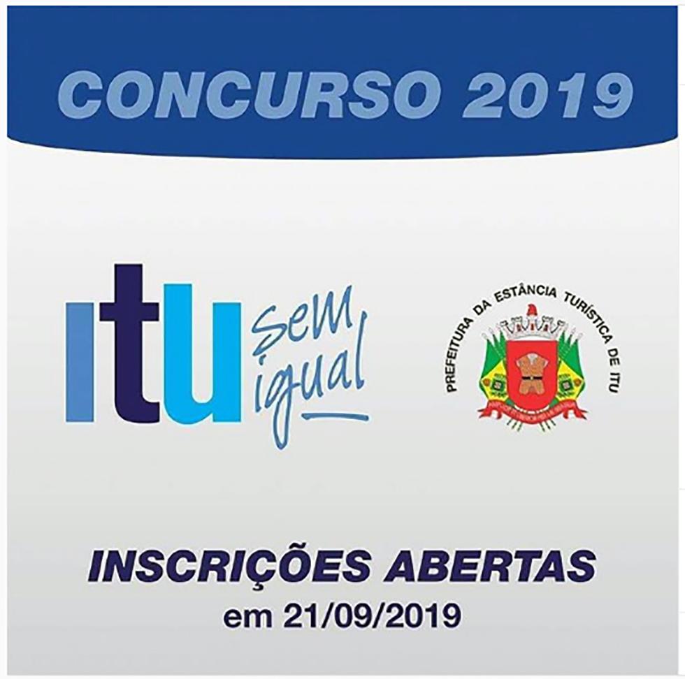 Prefeitura de Itu oferece oportunidades para profissionais de todos os níveis de escolaridade