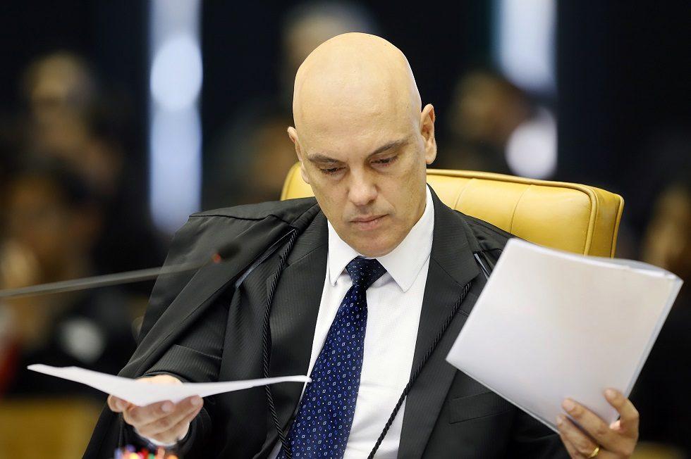 Moraes empata julgamento que pode abrir brecha para anular sentenças da Lava Jato