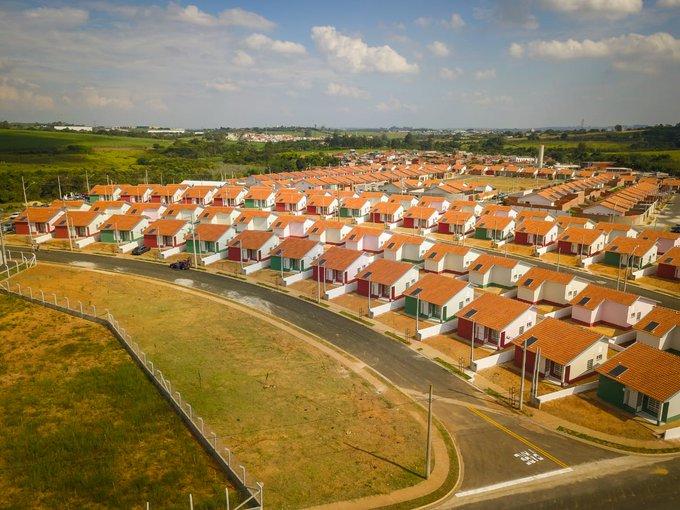 Habitação libera R$ 21,5 mi para Sorocaba
