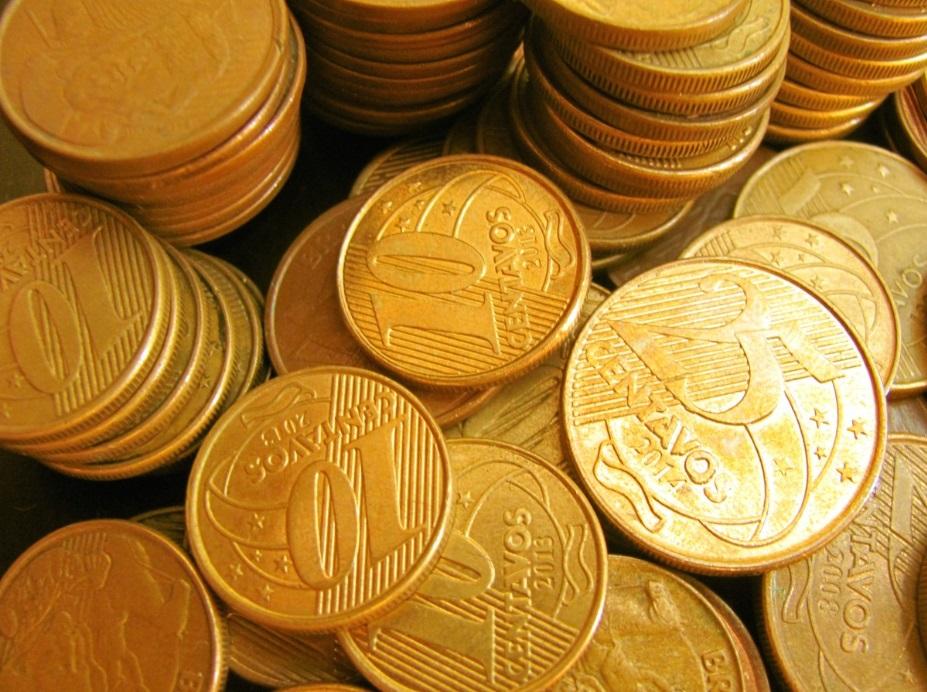 O corte confirma a expectativa do mercado financeiro. Crédito da foto: Pxhere
