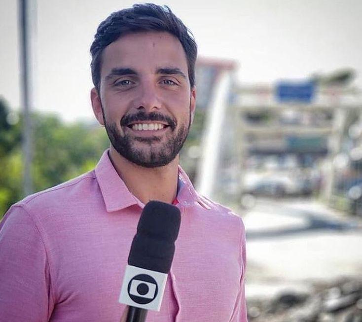 CNN Brasil contrata o seu primeiro repórter
