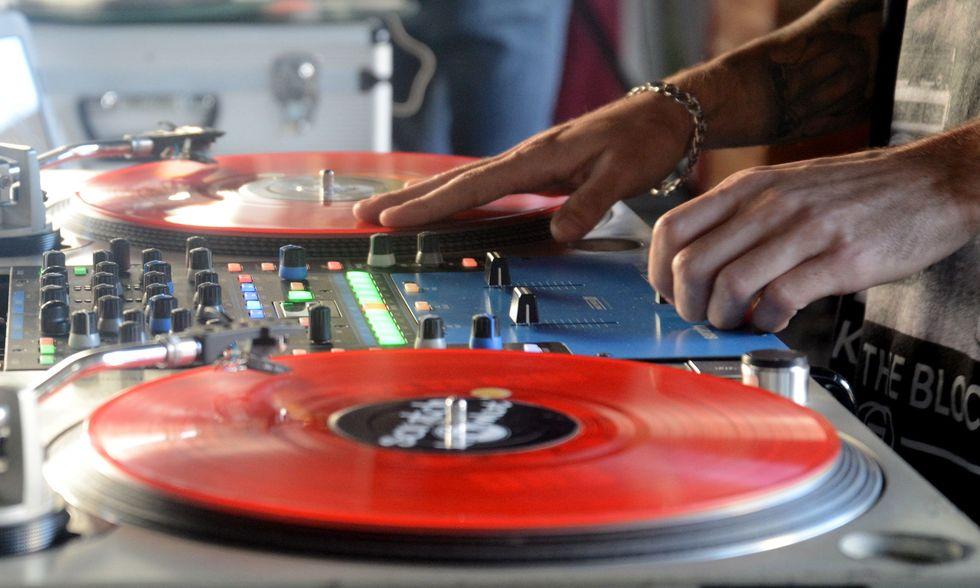 Campeonato nacional terá 4 DJs da região
