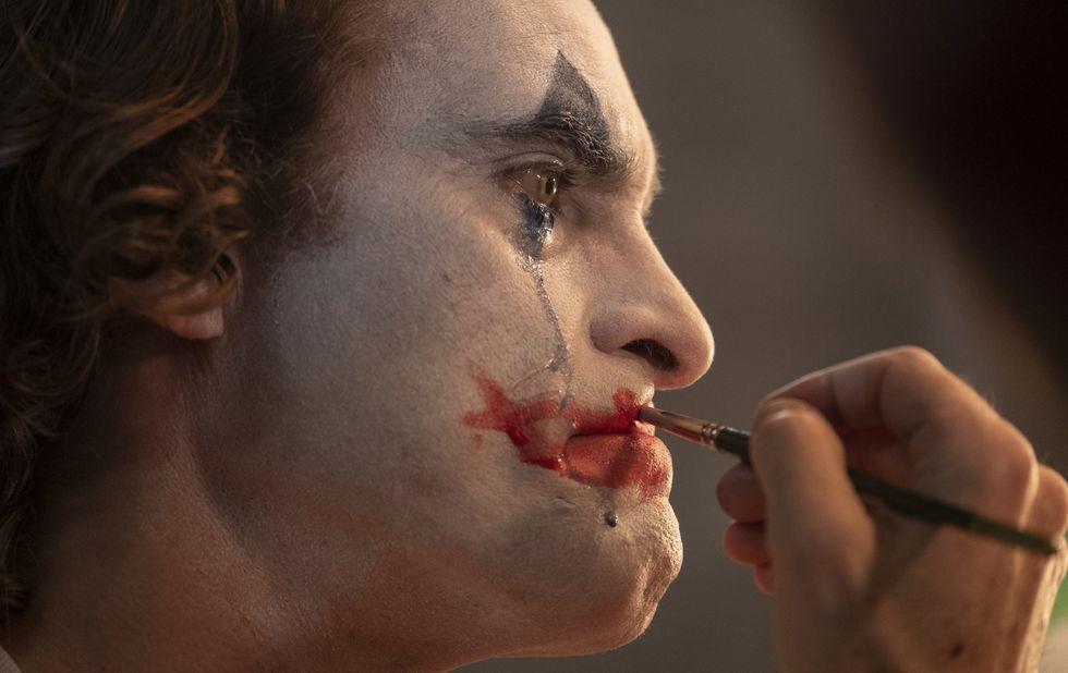 'Coringa' está de volta, com Joaquin Phoenix