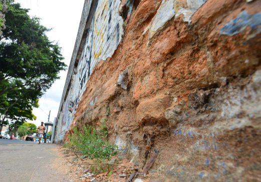 Condenado pela queda do muro da Cianê vai pagar R$ 54 mil