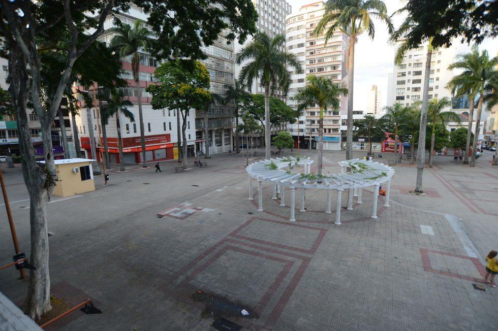 Prefeitura anuncia a remodelação da praça Fernando Prestes