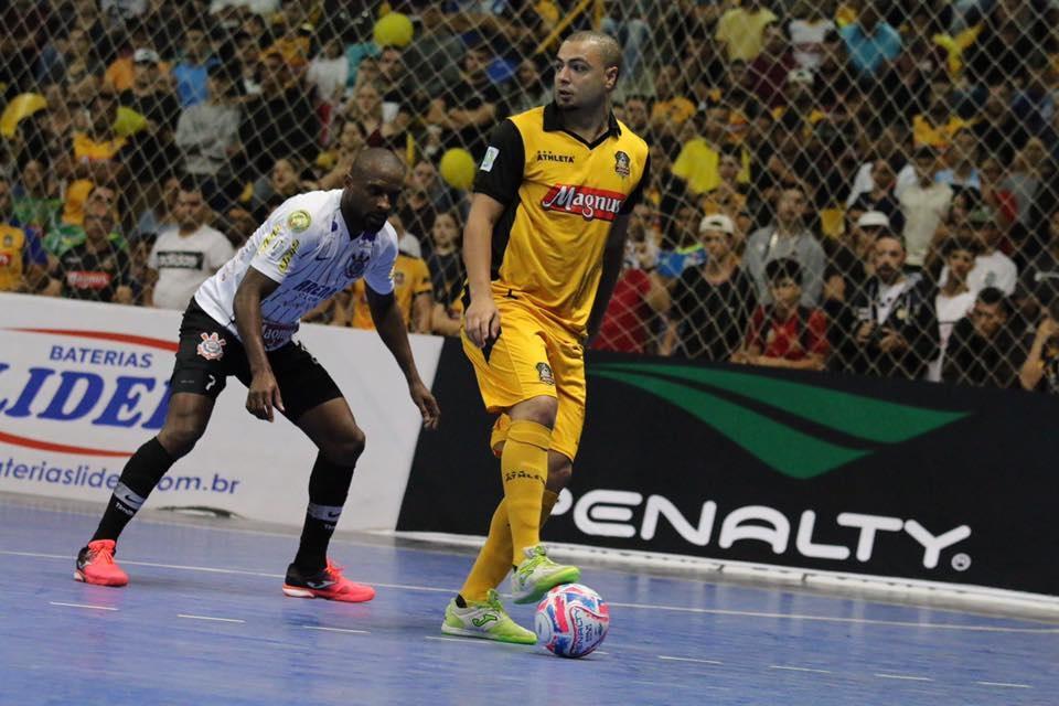 Campeonato Paulista de Futsal
