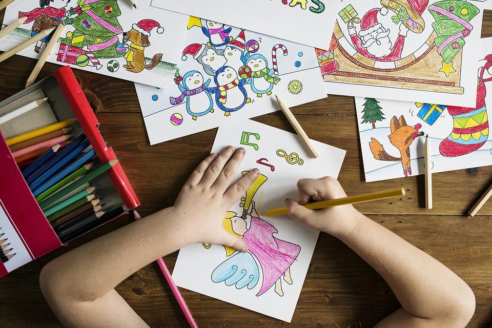 Metodologia Montessori é alternativa para a educação infantil