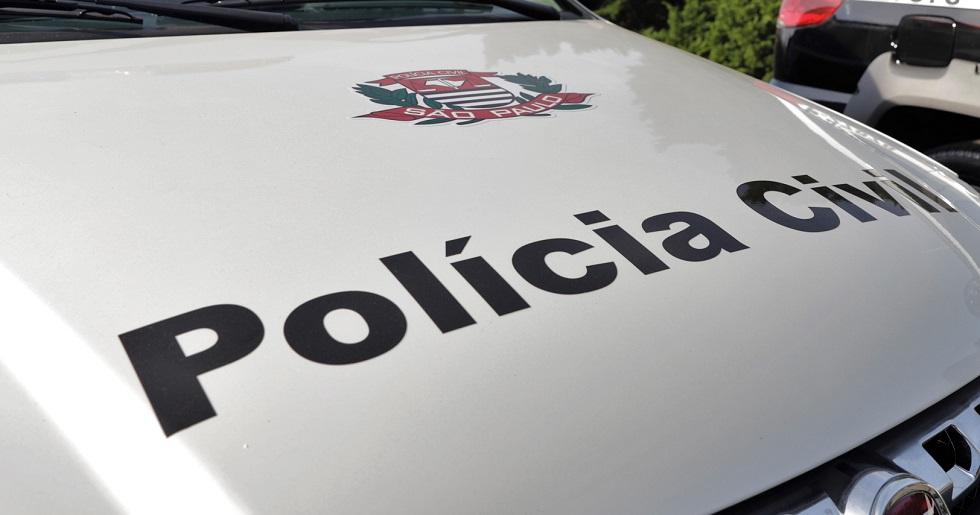 Polícia Civil.