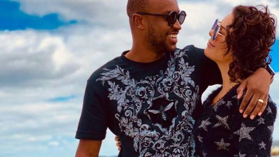 Thiaguinho e Fernanda Souza anunciam separação após oito anos juntos