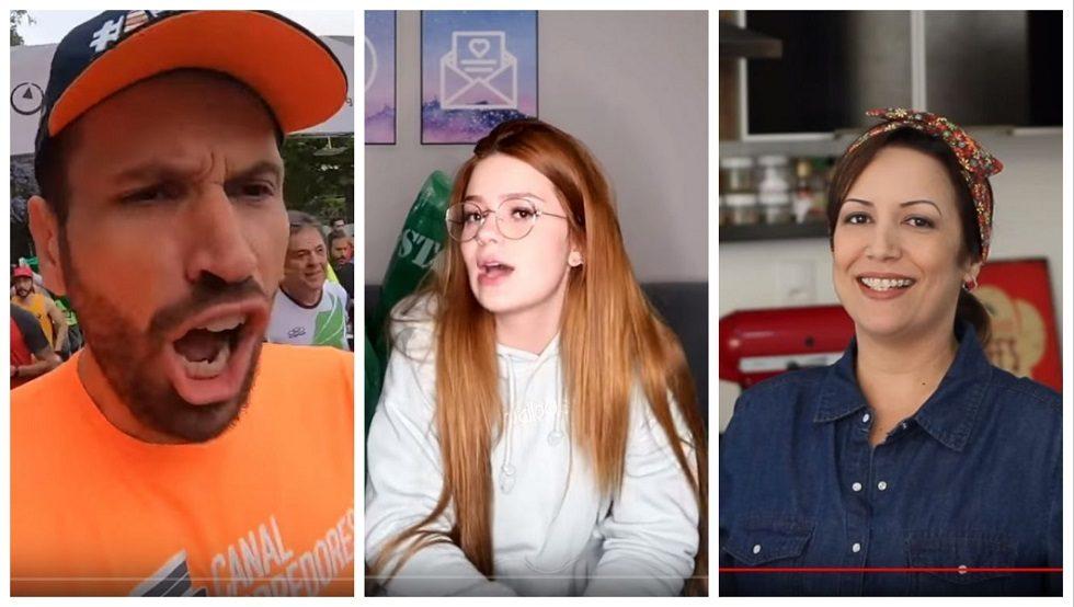 Confira canais no YouTube feitos por sorocabanos