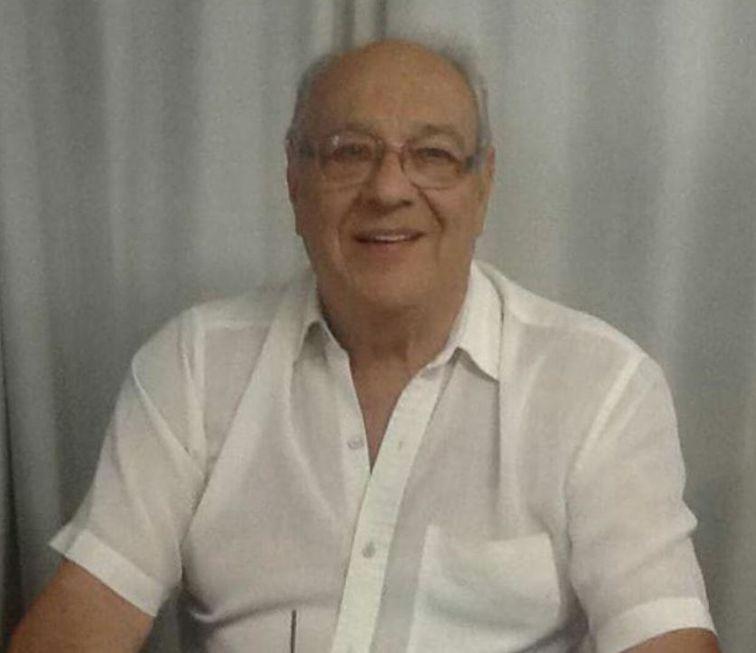 Sepultado ontem o empresário Orlando da Silva Freitas Júnior