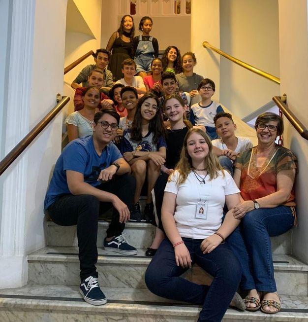 Orquestra Orff celebra 15 anos com concerto