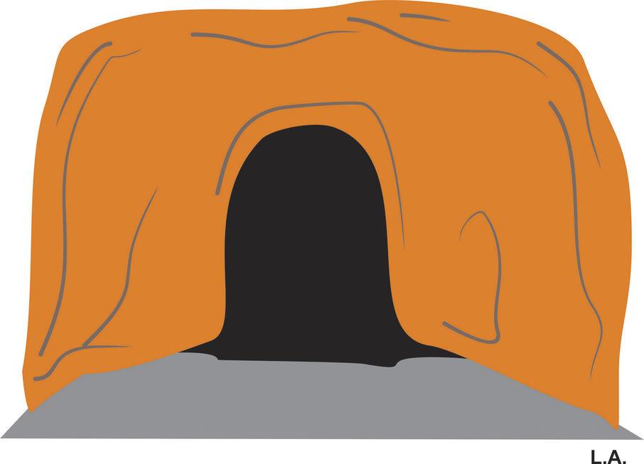 Os seguidores da caverna