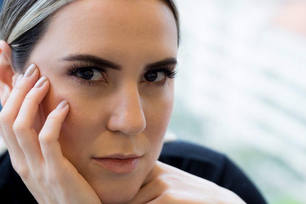 Sinfônica toca com solo da cantora lírica Natália Hubner