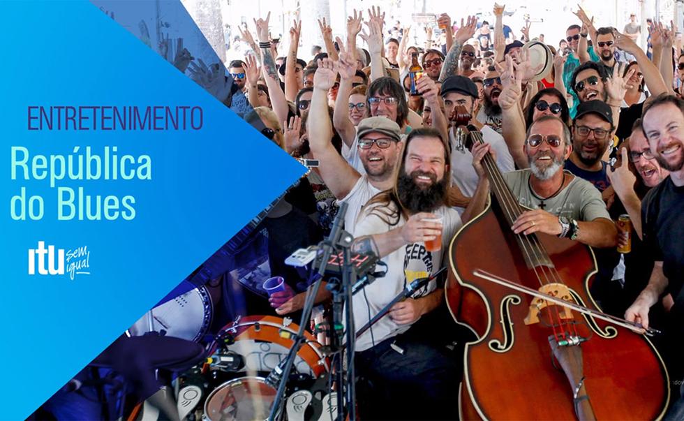 Evento musical em comemoração à Proclamação da República reúne quatro bandas em Itu
