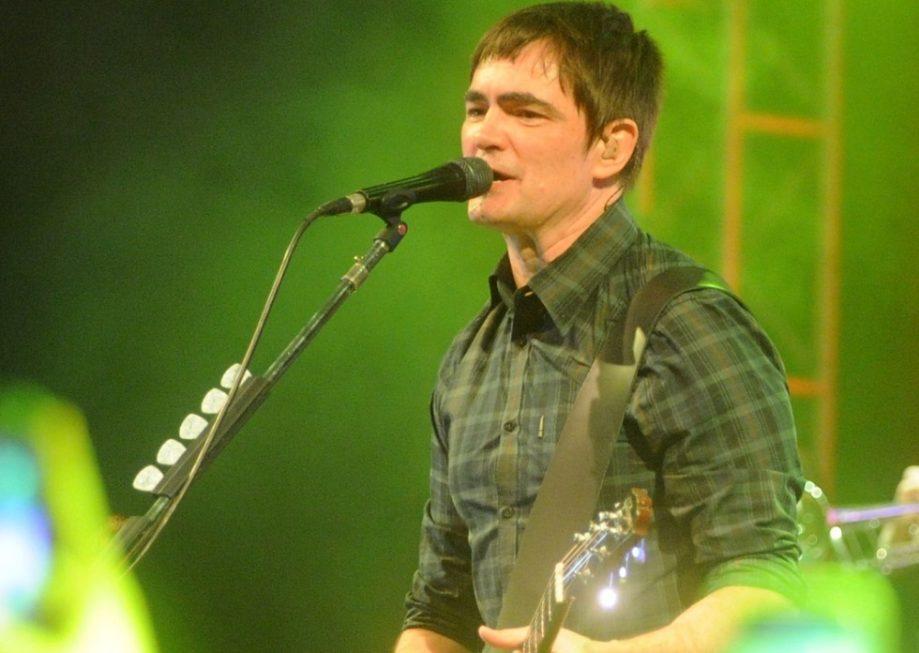 Skank anuncia fim da banda e turnê de 'despedida'