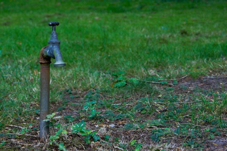 Bairros de várias regiões de Sorocaba ficaram sem água em Sorocaba. Crédito da foto: Pxhere (20/2/2017)