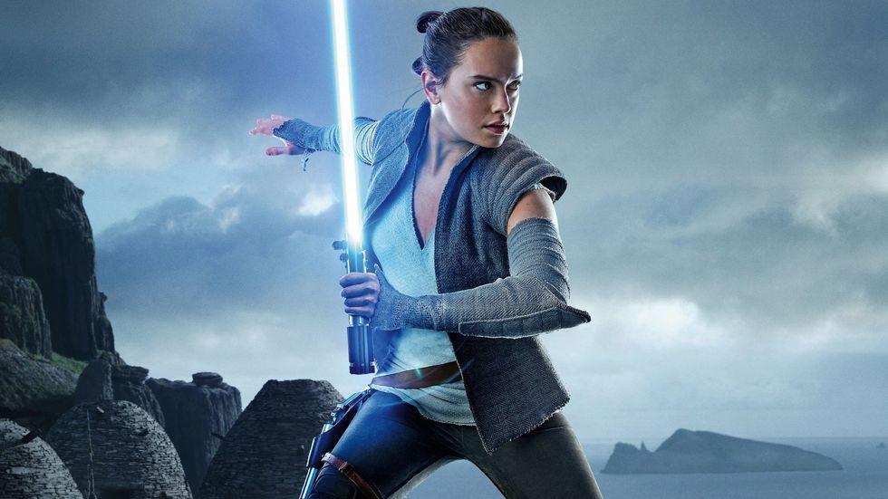 Episódio final de 'Star wars' estreia hoje nos cinemas