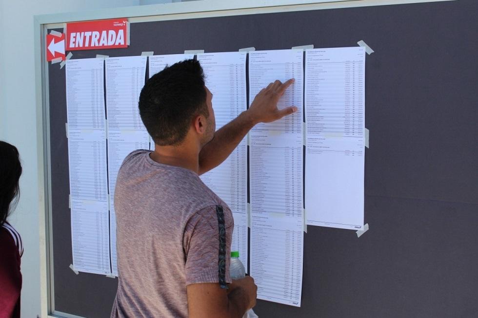 A seleção de aprovados será feita por meio de análise de histórico escolar, sem prova presencial ou on-line