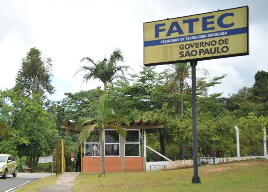 Fatec realiza neste domingo (8) o vestibular do primeiro semestre de 2020