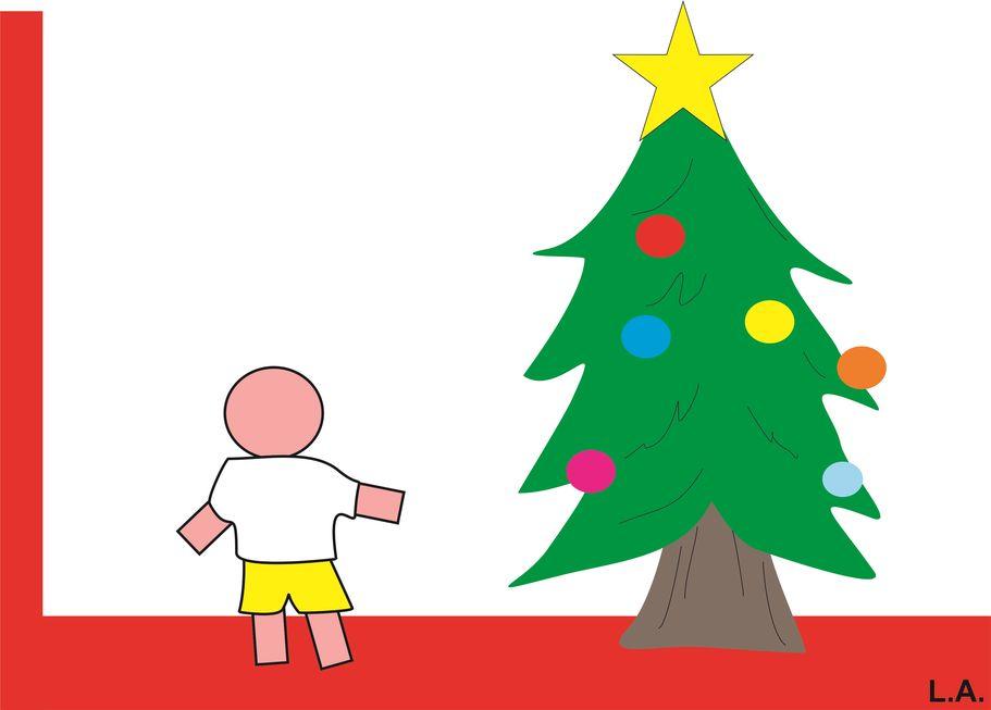 O Natal de Miudinho (I)