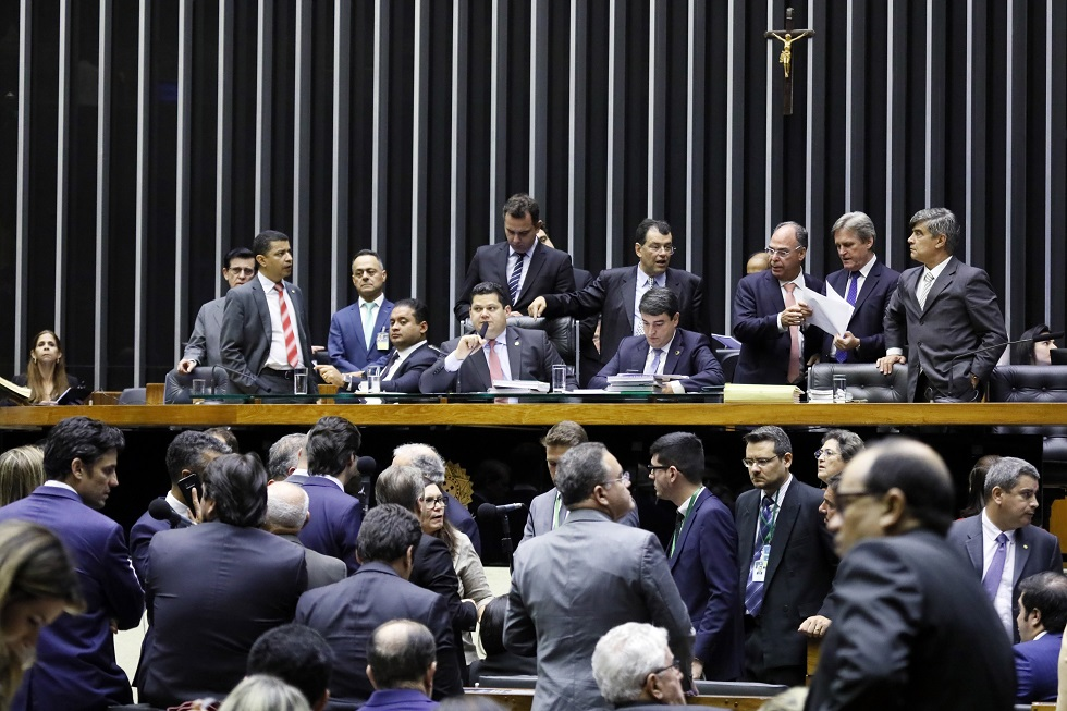 Congresso aprova proposta orçamentária para 2020