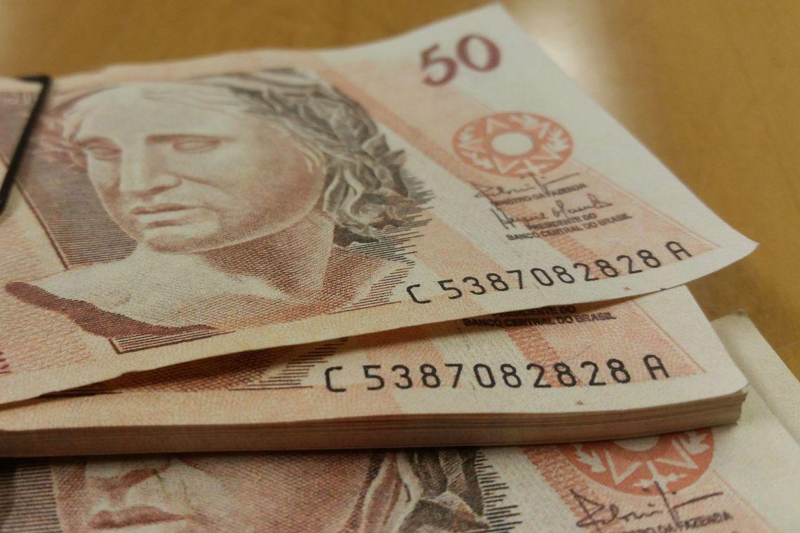 Diretoria do Banco Central concluiu que a economia brasileira ganhou impulso. Crédito da foto: Daniel Isaia/Agência Brasil
