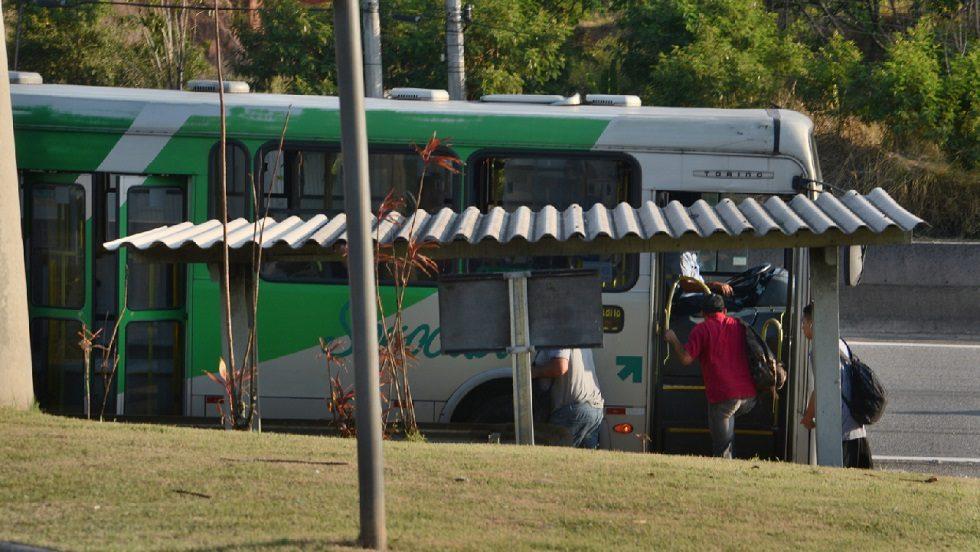 Véspera de Natal terá 45 linhas de ônibus com horários diferenciados em Sorocaba