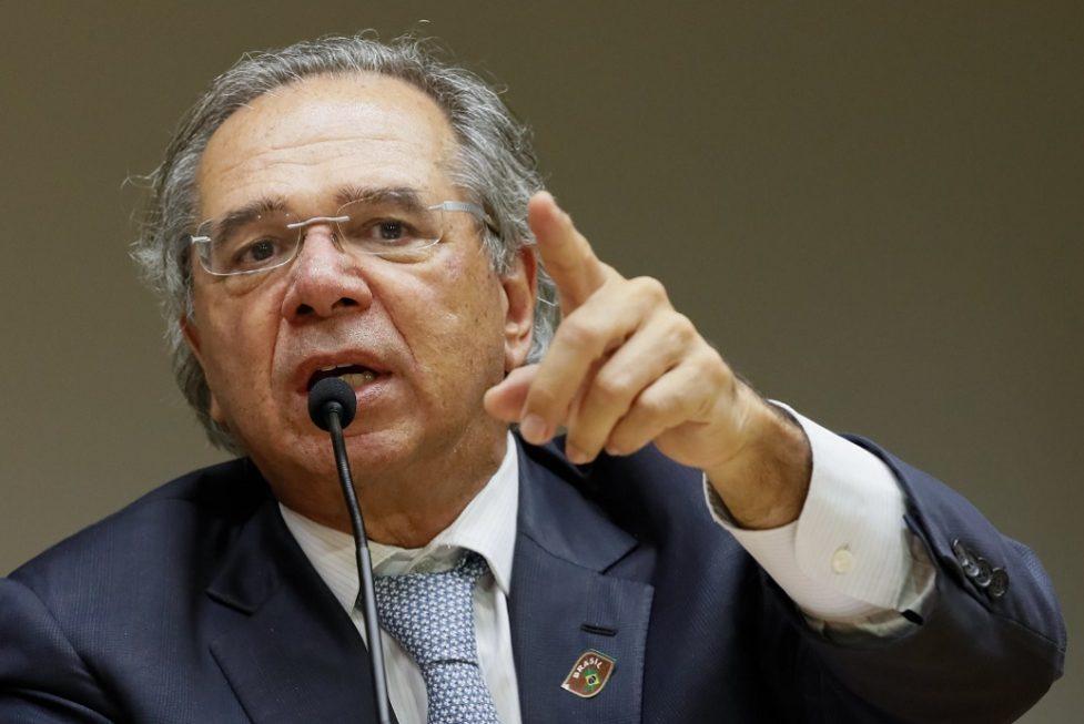 Paulo Guedes descarta retorno da CPMF