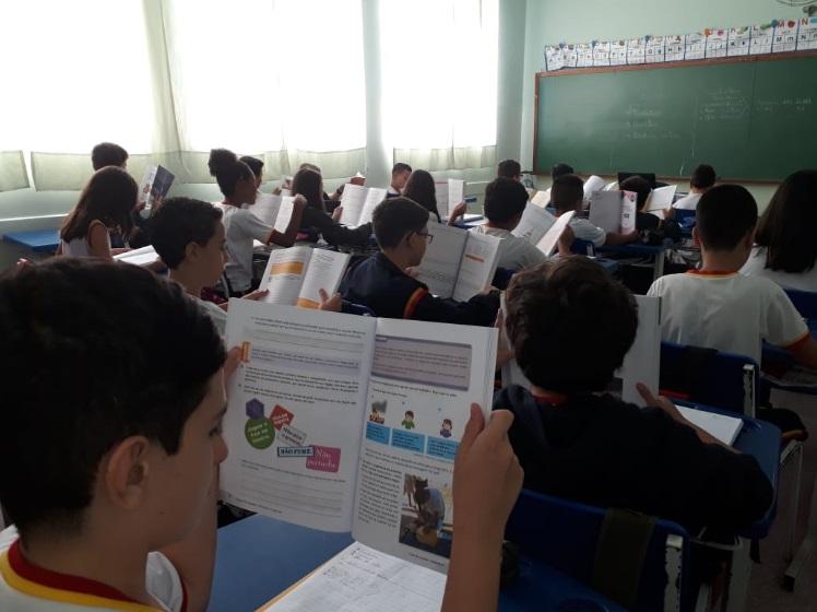 Aproximadamente 60 mil alunos serão atendidos nas unidades escolares municipais de Sorocaba em 2020