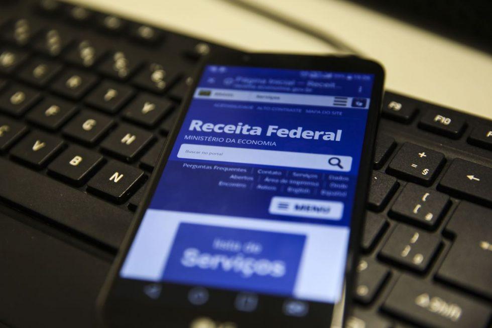 Receita abre consulta ao 4º lote de restituição