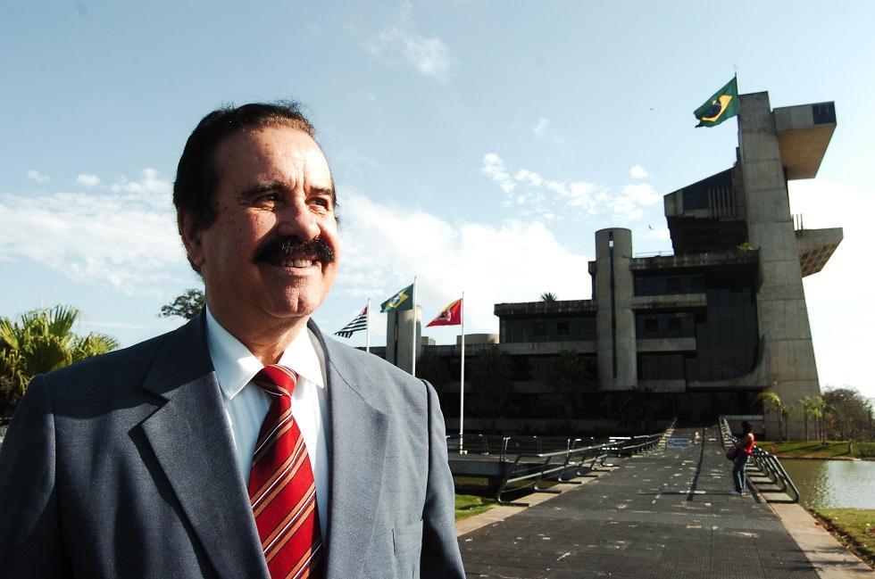 Theodoro Mendes ajudou a elaborar a Constituição