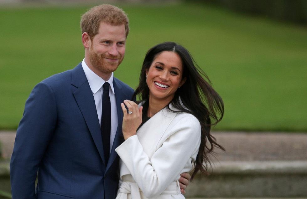 Harry e Meghan deixarão título de 'alteza real' e de receber dinheiro público
