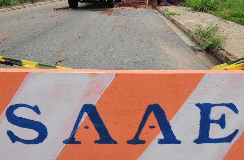 Obras vão bloquear vias hoje e amanhã