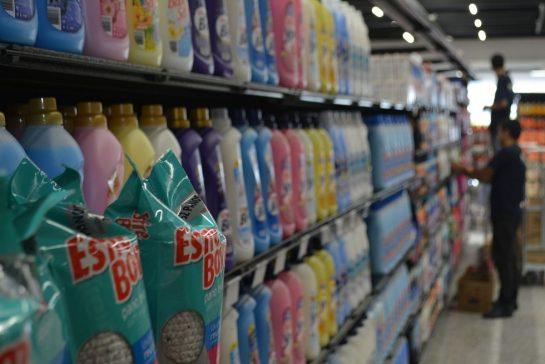 Movimento volta ao normal e preços sobem nos supermercados, diz Apas