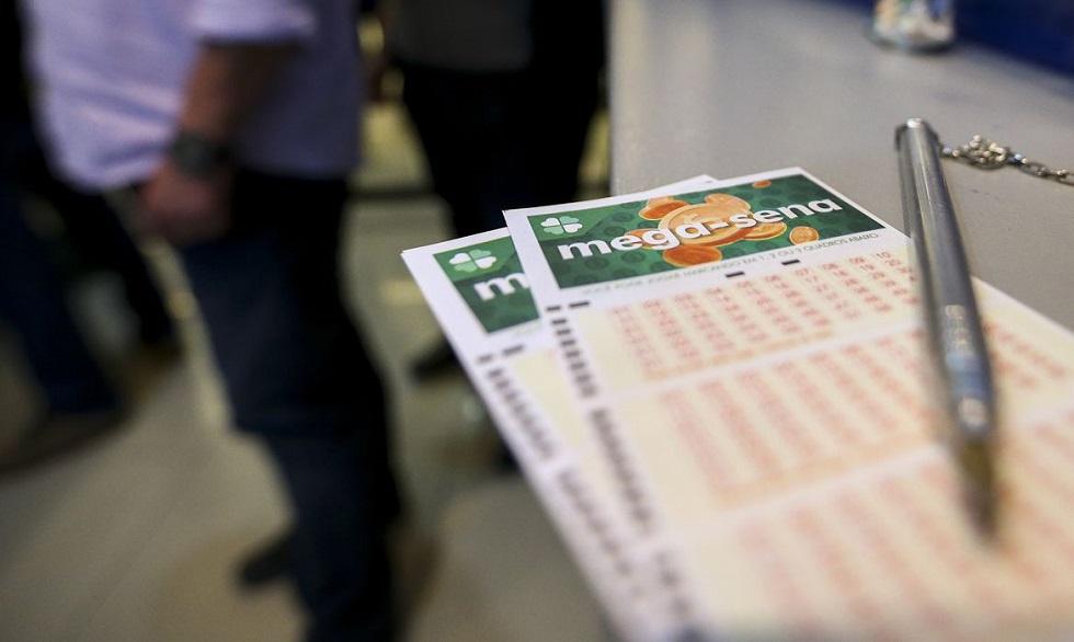 Mega-Sena sorteia neste sábado prêmio de R$ 120 milhões