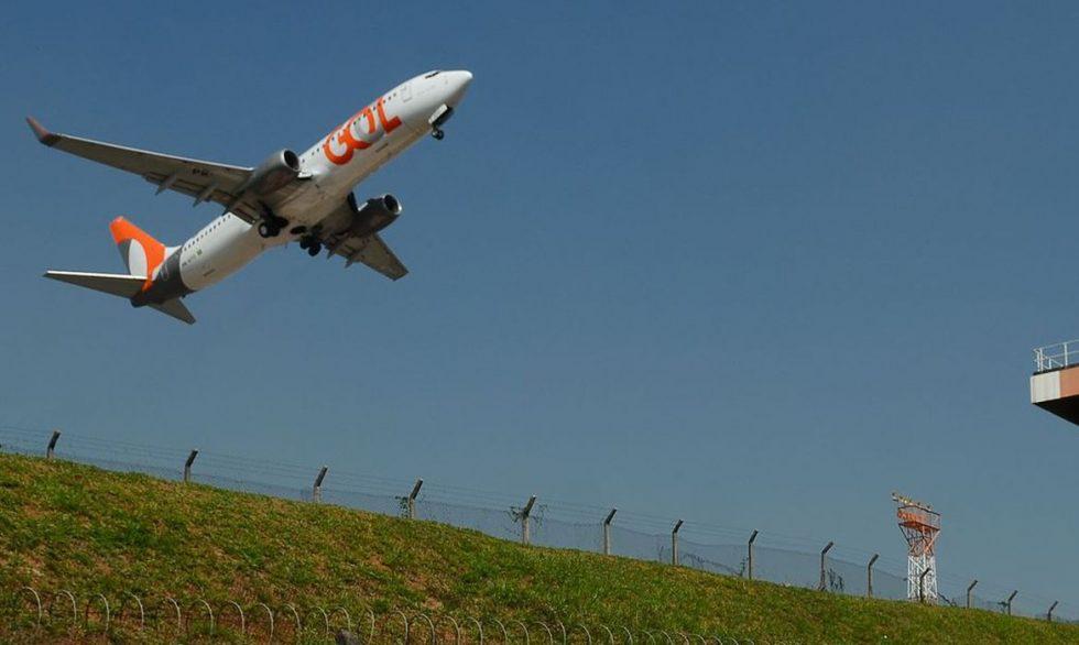 Brasil fecha fronteiras aéreas para estrangeiros de todas as nacionalidades