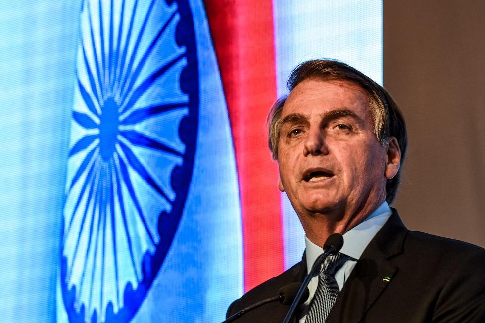 Bolsonaro propõe mudar ICMS de diesel e gasolina
