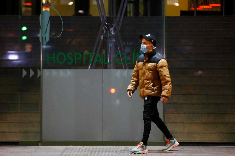 Espanha inicia retomada gradual de atividades não essenciais