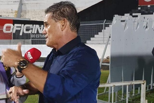 Santo André bate a Inter e ganha quinto jogo em seis no Paulistão
