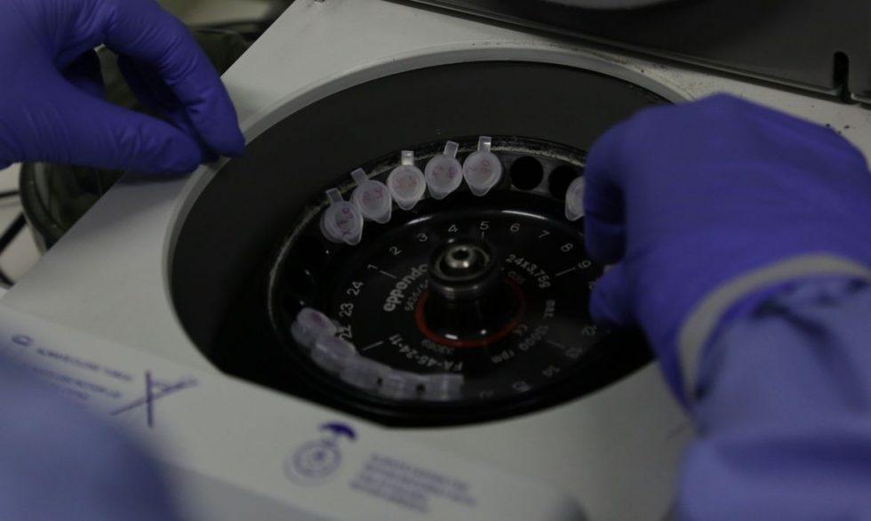 Piedade tem dois casos suspeitos de coronavírus