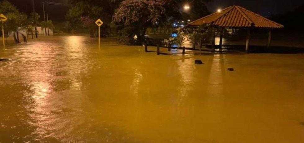 Prefeitura de Tietê fará vistoria em pontes após chuva