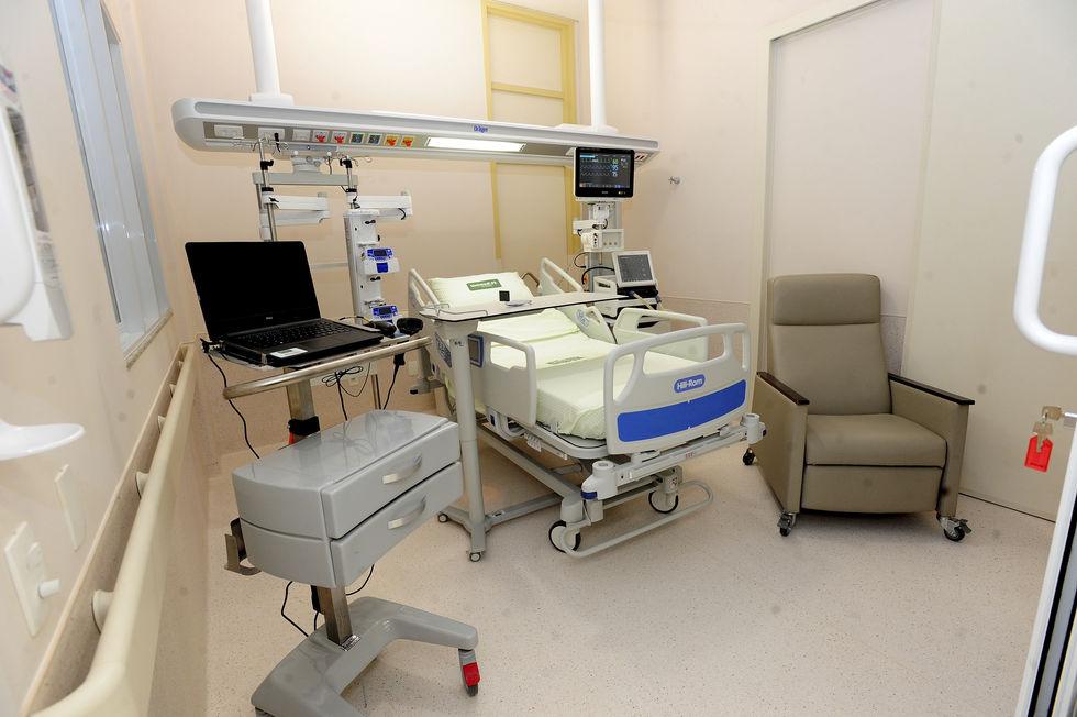 Sorocaba tem 268 leitos de UTIs na rede hospitalar