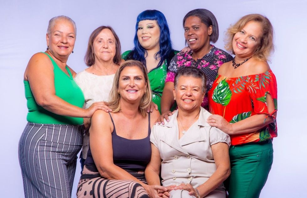A voz e a força das mulheres da região