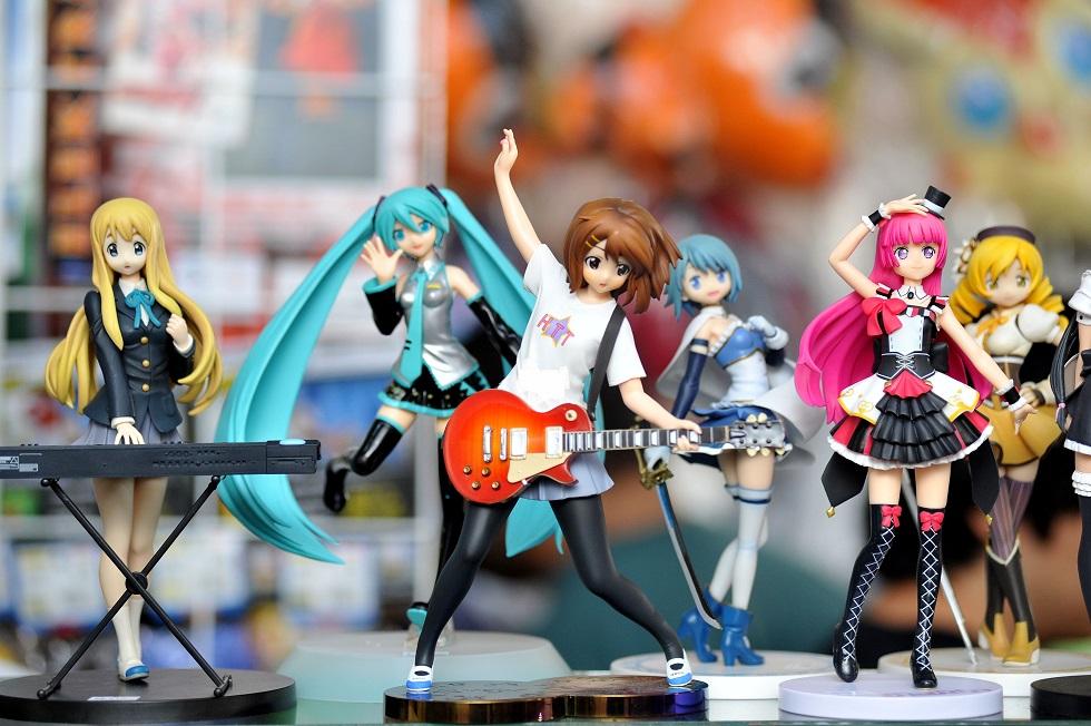 Votorantim sedia 1ª edição do Anime Games