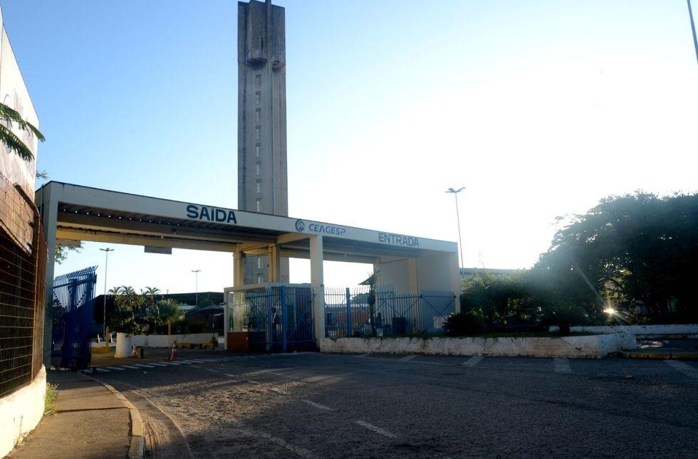 Associação vai á Justiça contra o estacionamento cobrado na Ceagesp